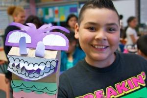 puppet2 FAN